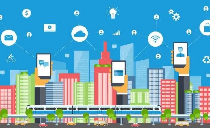 Cidade inteligente, conheça a primeira que será construída no Brasil