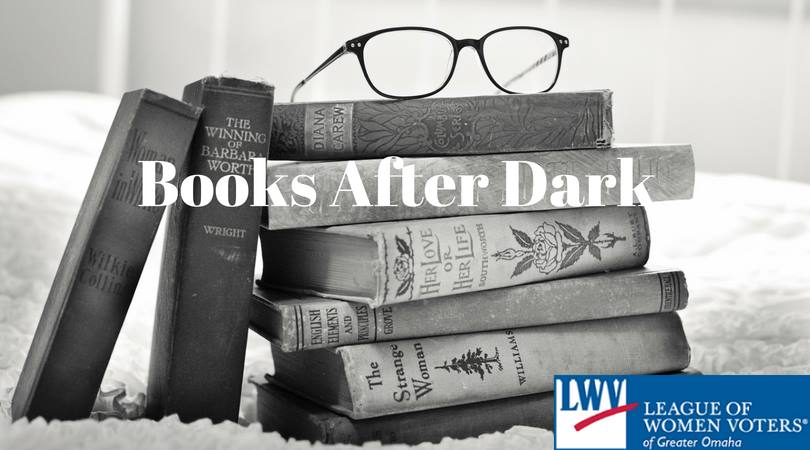 Book Club After Dark: Next Meeting May 21 to Discuss 'Loaded: A Disarming History of the Second Amendment'
