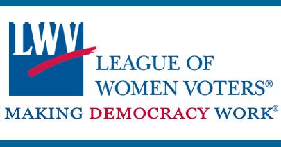 LWV Klamath Making Democracy Work
