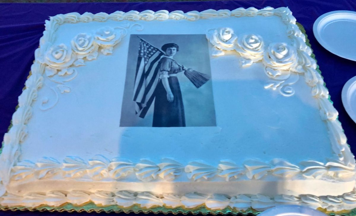 100th Anniversary Celebration at the Ross Ragland Theater, February 9, 2020