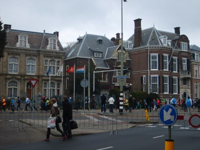 Calles tranquilas y personas tolerantes destacan en Holanda.