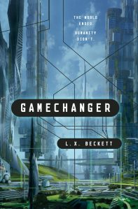 There's a Gamechanger excerpt live now!