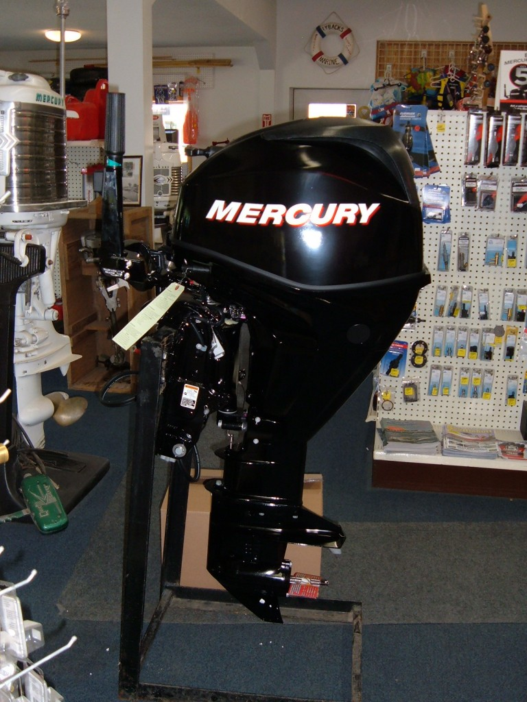 Boat Light Wiring Diagram 25 Hp Mercury Outboard Parts