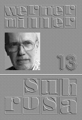Sub Rosa 13 by Werner Miller : Lybrary.com