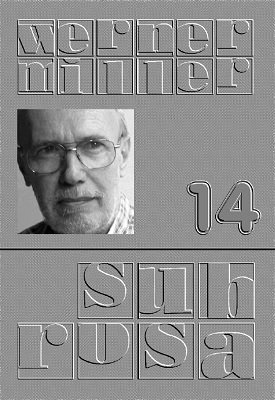 Sub Rosa 14 by Werner Miller : Lybrary.com