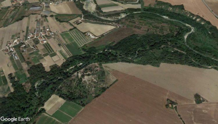 Area Campo Softair Cappelle sul Tavo