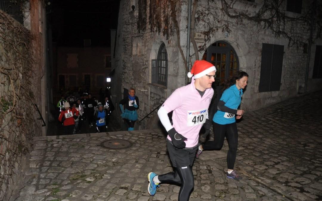 02-12-2017 : Venez courir La Sarabande à Beaugency