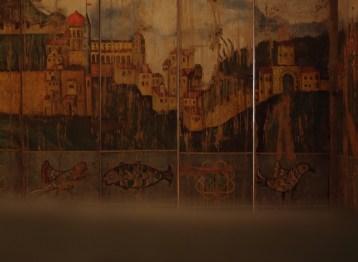 Cabane de la fête des tentes, Musée d'Art et d'Histoire du Judaïsme