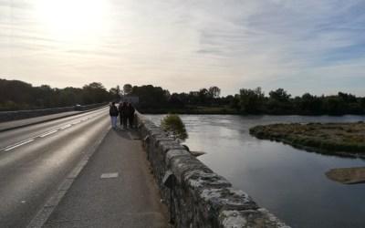 24-09-2018 : Intégration, randonnée et activités sportives au lycée de l'Abbaye