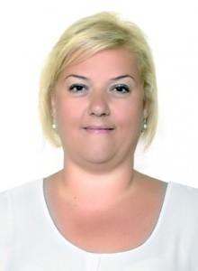 Sylvie Fenianos