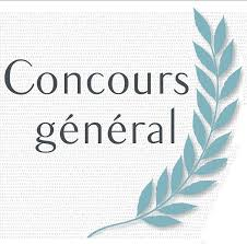 You are currently viewing Le concours général, un prix d'excellence. Session 2020