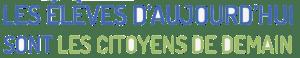 Read more about the article Développement durable : que faisons nous dans notre lycée ?