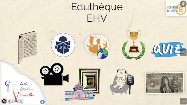 You are currently viewing Ressources pédagogiques, Culturelles ET professionnelles,  POUR TOUS !
