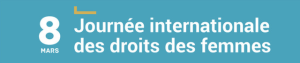 Read more about the article LUNDI 08 MARS JOURNEE DES DROITS DES FEMMES au CDI