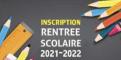 Inscription et réinscription !