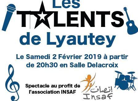 Talents de Lyautey
