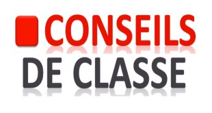 Calendriers des conseils de classe 1er trimestre 2019 2020