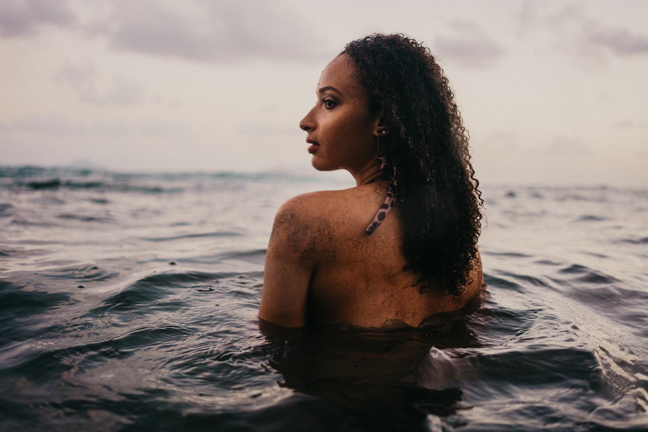 Photos l Séance portrait en Guadeloupe