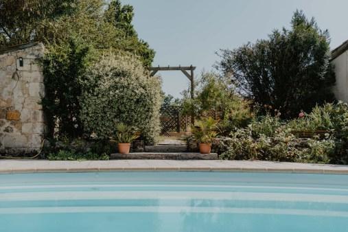 Immobilier- Maison d'hôte Coeur de vignes