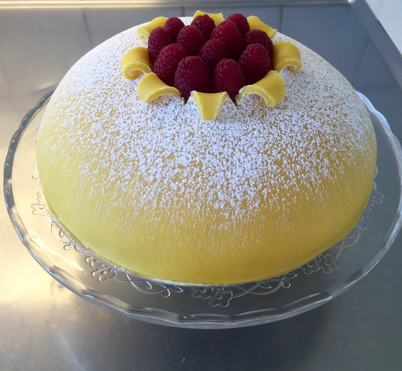 baka tårta nybörjare