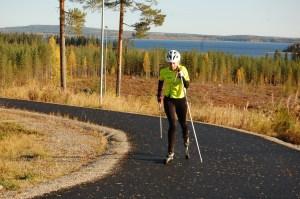 Hulda Piteå