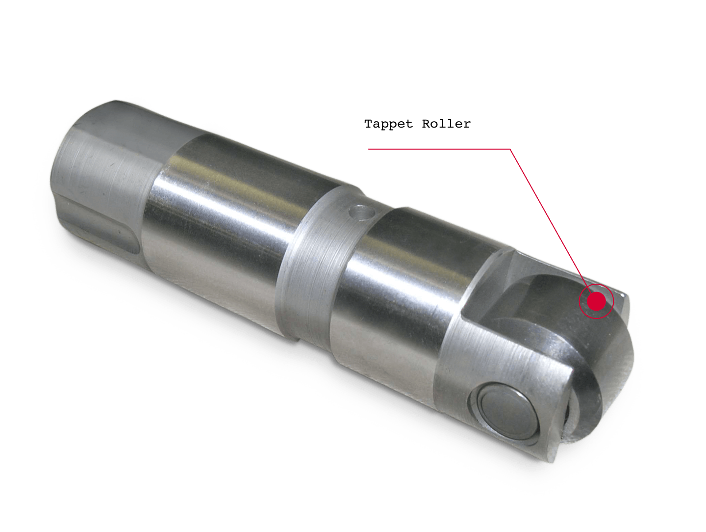 hight resolution of an innovative approach to tappet technology
