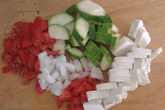 scramble ingredients