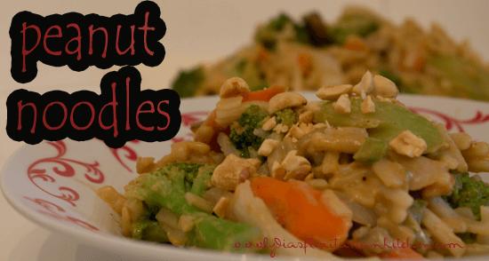 peanut noodles title