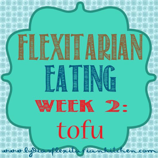 Week2 Tofu FlexMeals
