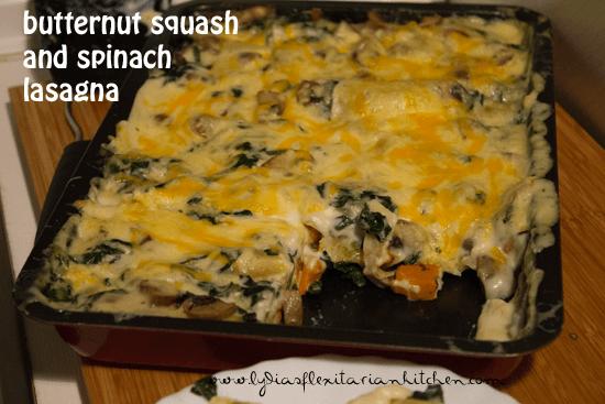 butternut squash lasagna title