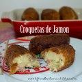 Croquetas de Jamon ~ Lydia's Flexitarian Kitchen