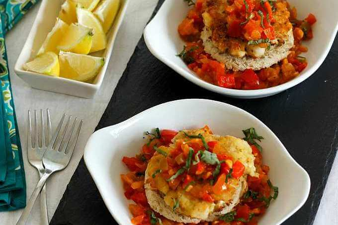 Frekedel: A Fish Cake from Aruba {Food of the World}