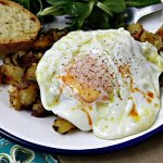 Make Your Best Hash Browns and Home Fries ~ Lydia's Flexitarian Kitchen