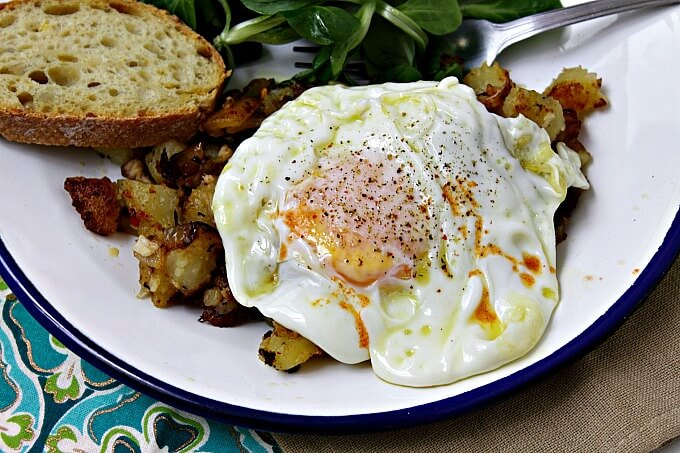 Make Your Best Hash Browns and Home Fries