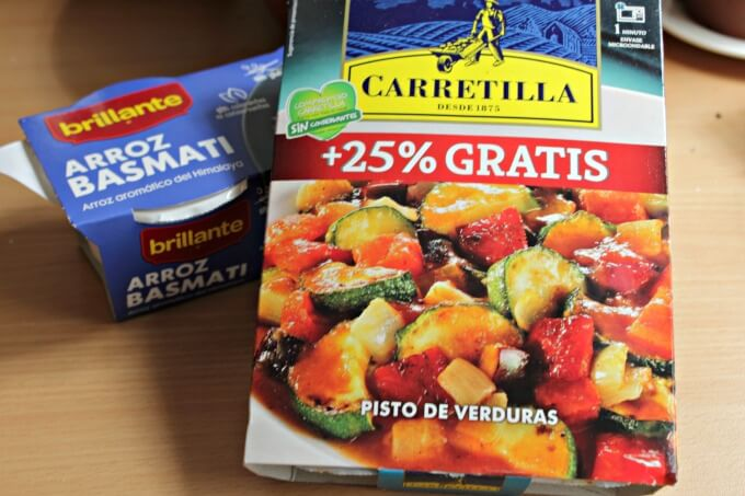 Camino Flavors ~ Tips for Feeding Yourself On The Road ~ Lydia's Flexitarian Kitchen