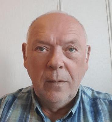 Arne Ove Teigen