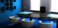Cool-modern-office-Blue-Office-Design-Ideas - LYFE Marketing