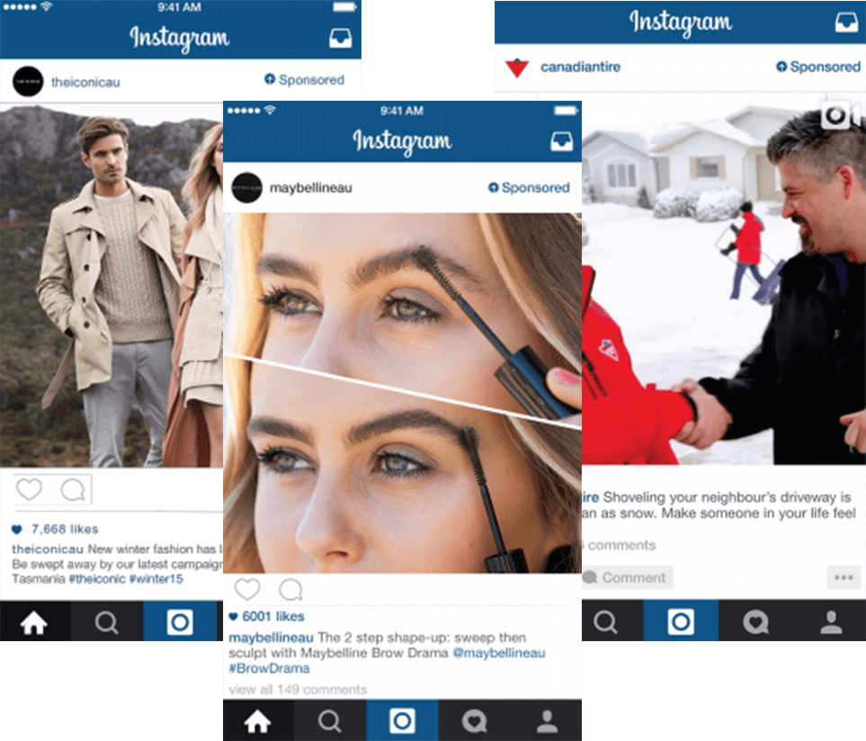 instagram ad agency