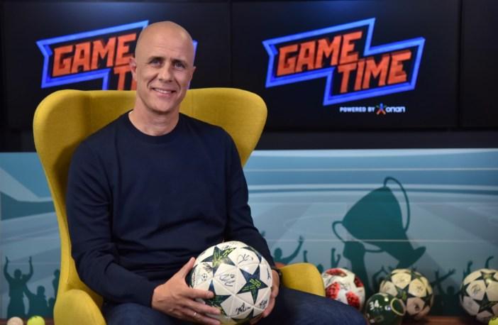 Λεωνίδας Βόκολος στο ΟΠΑΠ Game Time: «Πιστεύω στην Εθνική Ομάδα»