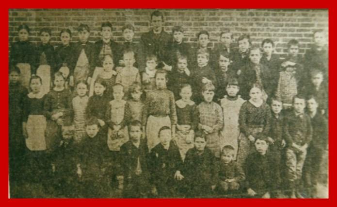 1886stonehillschool