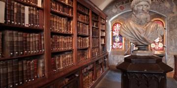 Foto: Humanist Library of Sélestat, Alexandre Dulaunoy/Flickr.