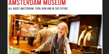 (Skjermbilde/Amsterdam museum).