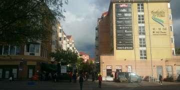 Grønland Torg, Oslo. (Foto: Lykten.no)