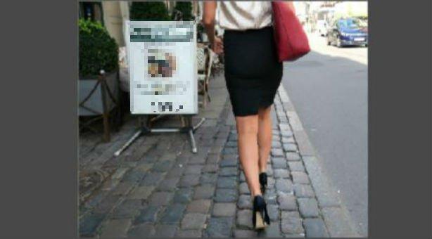 Kvinne gikk i kort kjole – det likte ikke innvandrermenn i