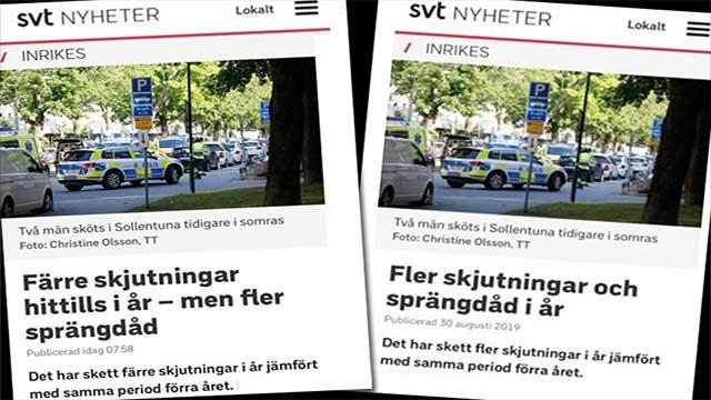 (Skjermbilde/Samnytt.se)