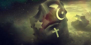 Theology Jewish Christianity Stars Astro Religions