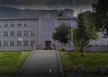 FRIDALEN SKOLE. BERGEN. (Google Streetview)