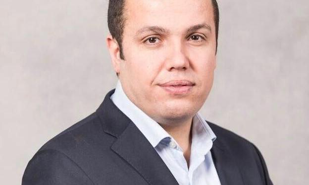 Makvan Kasheikal, leder av Demokratene.