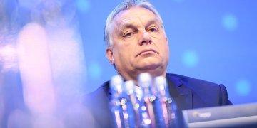 VICTOR ORBAN. (Foto: European Peoples Party).