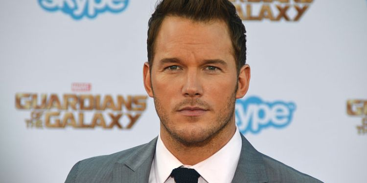 Chris Pratt på premieren av Guardians of the Galaxy, El Capitan Theater i Hollywood 21. juli, 2014. (Foto: Mingle Media TV (CC BY-SA 2.0))